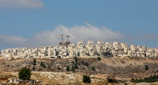Norwegian fund divests from firms linked to Israeli settlements