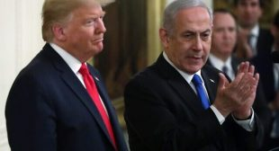 US alerted Israel, NATO to disease outbreak in China in November — TV report