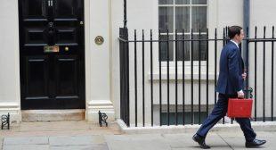 €‹UK continues mass experiment in human despair