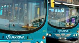 Labour pledges free bus travel for young