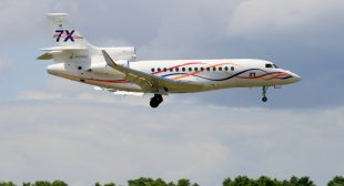 US preacher asks followers to help buy fourth private jet