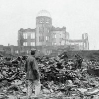 New Photos from Hiroshima Atomic Bombing Discovered