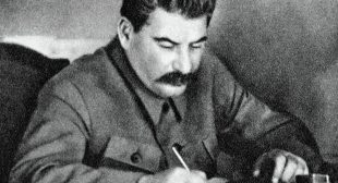 Holodomor Hoax: Joseph Stalin's Crime That Never Took Place
