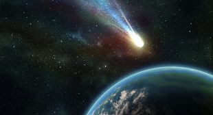 Dangerous Asteroid Zips by Earth Just Days After It Was Discovered (VIDEO)