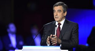 Juppe Concedes Defeat in French Center-Right Presidential Primaries – Fillon wins with 70%