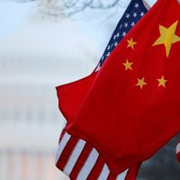 Asian Dawn: Think Tank Claims China Will Supplant US as Largest Economy in 2032