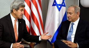 Israel, Middle East Leaders Tried to Trap US into War With Iran – John Kerry
