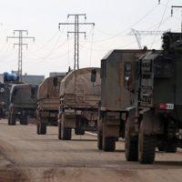 Kremlin Confirms Accidental Russian Airstrike Kills Turkish Soldiers in Syria