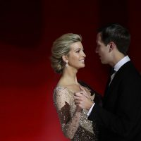 Ivanka Trump, Jared Kushner Behind White House Extension of LGBTQ Protections
