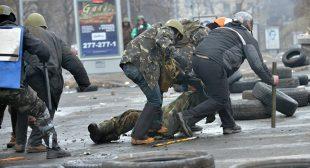 Azarov's Bombshell: Ukrainian Ex-PM Reveals Who Was Behind Maidan Sniper Deaths
