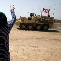 US Training New Militants to Counter Russia in Syria