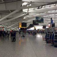 Heathrow Airport Top Secret Data Reportedly Found on USB Stick Left in Street