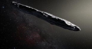 Astronomers Abuzz as 'Alien Mothership's Messenger' Approaches Earth