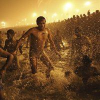 Kumbh Mela: India's Mass Pilgrimage Listed as Intangible Heritage by UNESCO