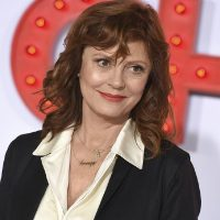 Susan Sarandon doesn't regret voting for Jill Stein: Hillary Clinton 'was very, very dangerous'
