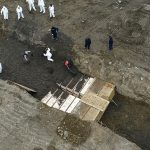 New York City to Bury COVID-19 Victims in Mass Graves on Hart Island