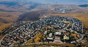 Israel: Nearly 200 Americans moved to West Bank settlements last year, gov't figures reveal