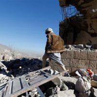 PressTV-UN: Saudi €˜absurd war kills over 100 Yemenis in 10 days