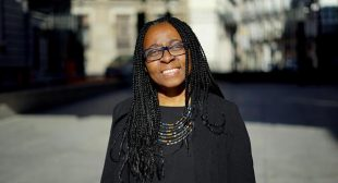 Can the First Black Female MP Change Spain's Perception of Race?