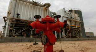 Libya: So it was all about oil after all !