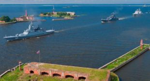 Russia to deploy army bases within spitting distance from the USA in Cuba and Vietnam