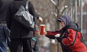 'Dismal' prospects: 1 in 2 Americans are now poor or low income