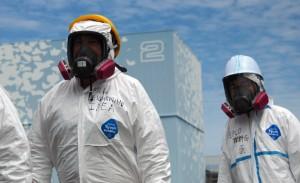 U.S. Senator : Fukushima is falling apart