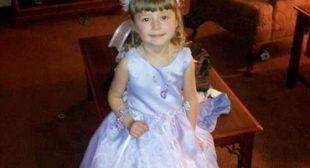 Toddler Terrorist: TSA threatens lockdown over 4-year-old girl