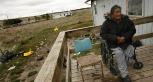 UN to investigate plight of US Native Americans for first time