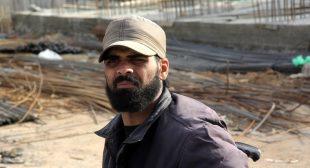 Ibrahim Abu Thurayya: an icon of dignity and defiance