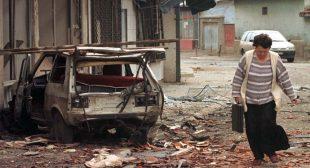 15 years on: Looking back at NATO's 'humanitarian' bombing of Yugoslavia