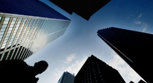 Canadian Banks got $114B from governments during recession