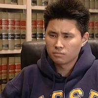 US student drinks urine to survive prison abandonment