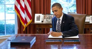 "Monsanto Protection Act Signed By Obama, GMO Bill ""Written By Monsanto"" Signed Into Law"