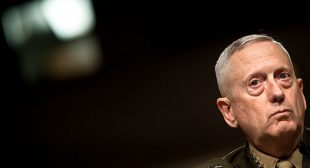 James Mattis Is a War Criminal: I Experienced His Attack on Fallujah Firsthand