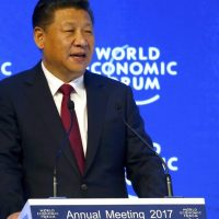 Global helmsman Xi Jinping steps up with charm offensive