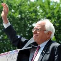 Sanders: To Lift Outrageous Burden of Student Debt, Implement Tuition-Free College for All