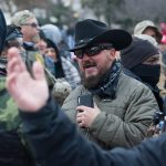 Members of Several Well-Known Hate Groups Identified at Capitol Riot