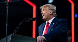 CPAC Showed That Trump's Personality Cult Is Still Alive — and Still a Threat