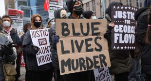 Commission Finds Anti-Black Police Violence Constitutes Crimes Against Humanity