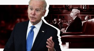 Biden Seeks Bipartisanship Even as McConnell Admits GOP Only Wants Obstruction