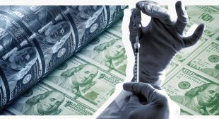 COVID Vaccine Billionaires Strike It Rich as Poor Nations Struggle for Access