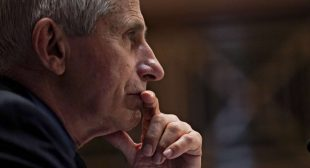 Unvaccinated Americans Make Up 99% of Current COVID Deaths, Fauci Tells NBC