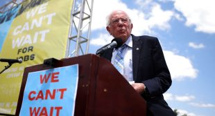 Sanders Confirms Inclusion of Provisions of PRO Act in Reconciliation Bill