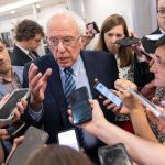 Bernie Sanders Is the Real Force Behind the $3.5T Reconciliation Bill