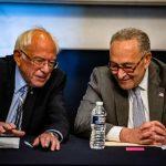 Sanders Unveils Final $3.5T Reconciliation Package Alongside Infrastructure Bill