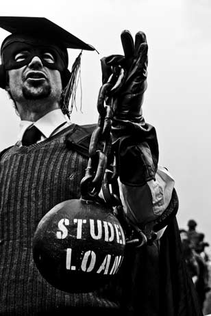 Lobbyists kill bill to prevent doubling of Student Loan rates – Loan rates will double
