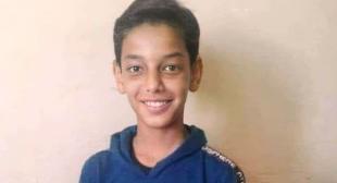 Gaza child shot in neck by Israeli sniper dies