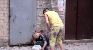 Ukrainian army shells Slavyansk residential area, 2 civilians killed