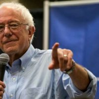 Top Trump Pollster: No Question Bernie Sanders Would Have Won